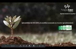 """Webinario: """"Aplicabilidad del BIG DATA y la Analítica Avanzada en el Sector Agro"""""""