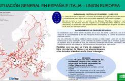"""Webinario: """"Andalucía e Italia: orientaciones prácticas para las exportaciones"""""""