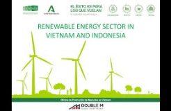 """Webinario """"Energías renovables en el Sudeste Asiático"""""""