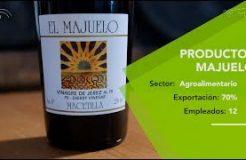 Productos Majuelo alcanza un 70% de facturación internacional con sus vinagres y salsas de Jerez