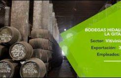 Bodegas Hidalgo La Gitana busca abrirse al mercado ruso con su reconocida manzanilla