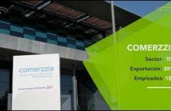 Comerzzia se marca alcanzar una cuota de exportación del 50% de su facturación en 2020