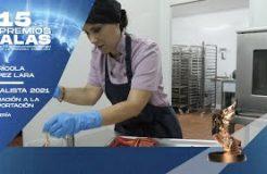 Agrícola López Lara, finalista a los Premios Alas en la categoría de Iniciación a la Exportación