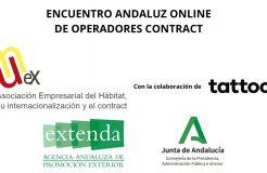 Encuentro Andaluz Online de Operadores Contract
