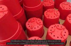 Moldeados Plásticos Alber busca duplicar su facturación en mercados internacionales en tres años