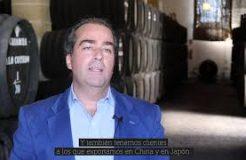 Bodegas Tradición exporta ya la mitad de su exclusiva producción de vinos envejecidos de Jerez