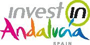 Logo Invest Andalucía