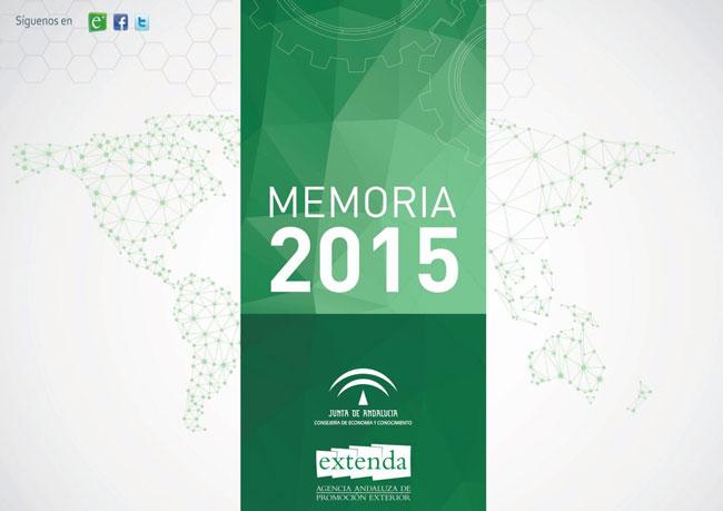 Memoria año 2015