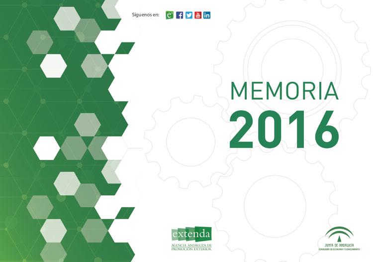 Memoria año 2016