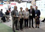 Empresas andaluzas en Bio International Convention