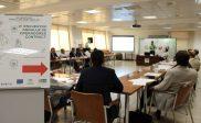 Empresas participantes en el III Encuentro Andaluz de Operadores Contract