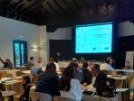 Empresas andaluzas y compradores internacionales mantienen reuniones durante el Encuentro Internacional Contract 2019