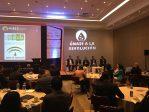 Taller interactivo sobre la experiencia de las empresas andaluzas del sector de las renovables en el mercado mexicano