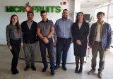 Empresas participantes en la misión directa a Rumanía y Hungría