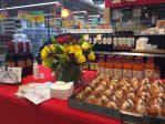 Promoción productos andaluces en supermercados H-E-B en Estados Unidos