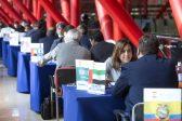 Reuniones con la Red Exterior de Extenda en IMEX 2017 en Málaga