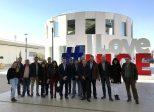 16 empresas de los sectores de la construcción y la promoción inmobiliaria de Cádiz participaron en una visita a la 30ª edición de la feria MIPIM