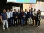 Empresas andaluzas durante la misión a Perú