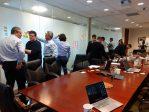Reunión de empresas andaluzas en Estados Unidos