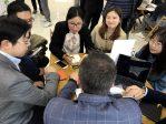 Reuniones entre empresas andaluzas de cítricos e importadores chinos