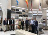 Empresas andaluzas en la misión de piedra natural en Estados Unidos