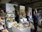 Stans de empresas gaditanas de moda sostenible en Neonyt