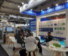 Empresas andaluzas mantienen reuniones de negocio en Smart Cities 2019