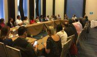 Empresas andaluzas de 'contract' mantienen reuniones en la misión comercial en el Caribe