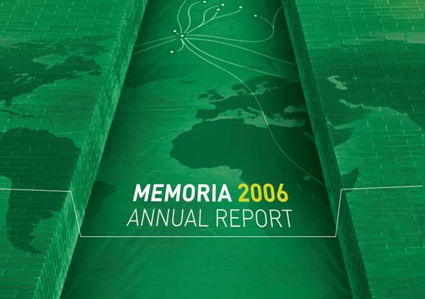 Memoria año 2006