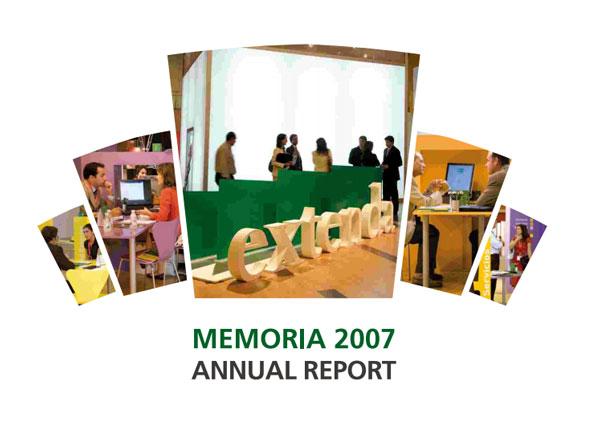 Memoria año 2007