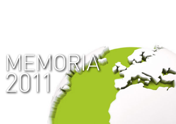Memoria año 2011