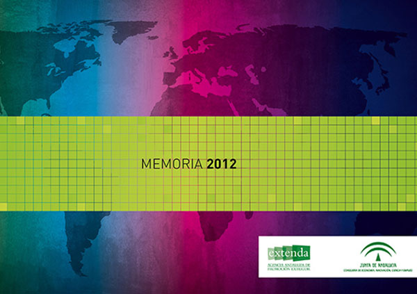 Memoria año 2012