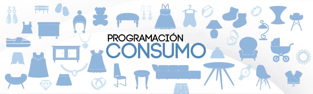 cabecera programación sector consumo 2018