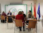 Reuniones de empresas en la jornada sobre oportunidades de negocio para el sector agroalimentario en Brasil