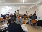 XII Encuentro Industria Auxiliar Extenda Reuniones