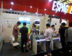 Stands de empresas andaluzas en SIAL China