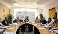 La consejera de Conocimiento, Investigación y Universidad, Lina Gálvez ha sido designada presidenta de Extenda hoy