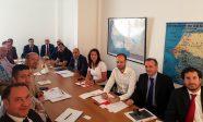 Firmas andaluzas buscan oportunidades de negocio en África con el apoyo de Extenda