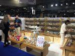 Empresas andaluzas en los Salones Moda Paris