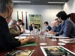 Jurado de Premios Alas Sevilla 2018
