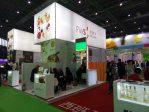 Stand de empresas andaluzas en China Internacional Expo