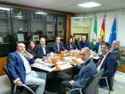Imagen del destacado Intelinova Software, Hydrodiseño y Kimitec, finalistas por Almería en los Premios Alas