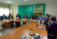 Imagen del destacado Onubafruit, finalista por Huelva en los Premios Alas