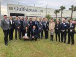 Empresas aeroespaciales andaluzas visitan EE.UU.