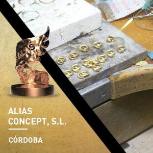 Alias Concept (Córdoba)