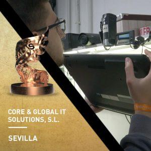 C&G It Solutions (Sevilla)