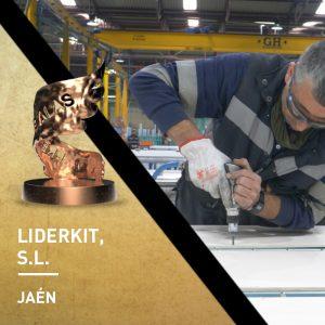 Liderkit (Jaén)