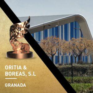 Oritia & Boreas (Granada)