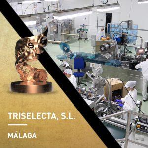 Triselecta Premios Alas