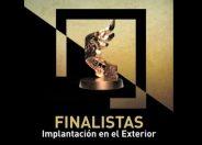 Imagen del destacadoÉstas son las seis finalistas de Premios Alas en 'Implantación en el Exterior'